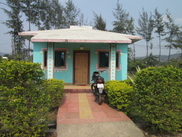 resorts near karjat