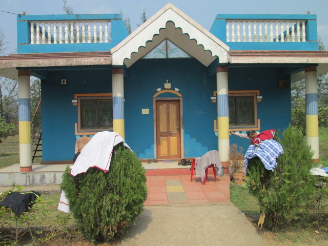 resorts near pen for overnight stay