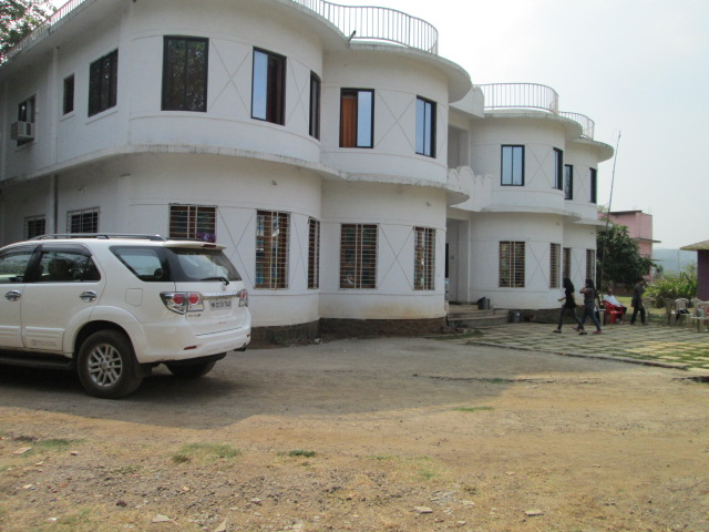 resorts near karjat for overnight stay